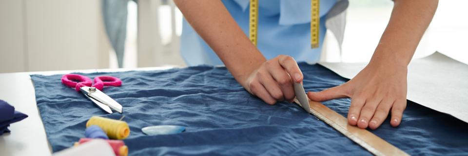 Pronađite tkaninu za sve vaše kreativne projekte.